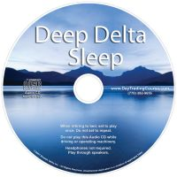 Deep Delta Sleep™ CD